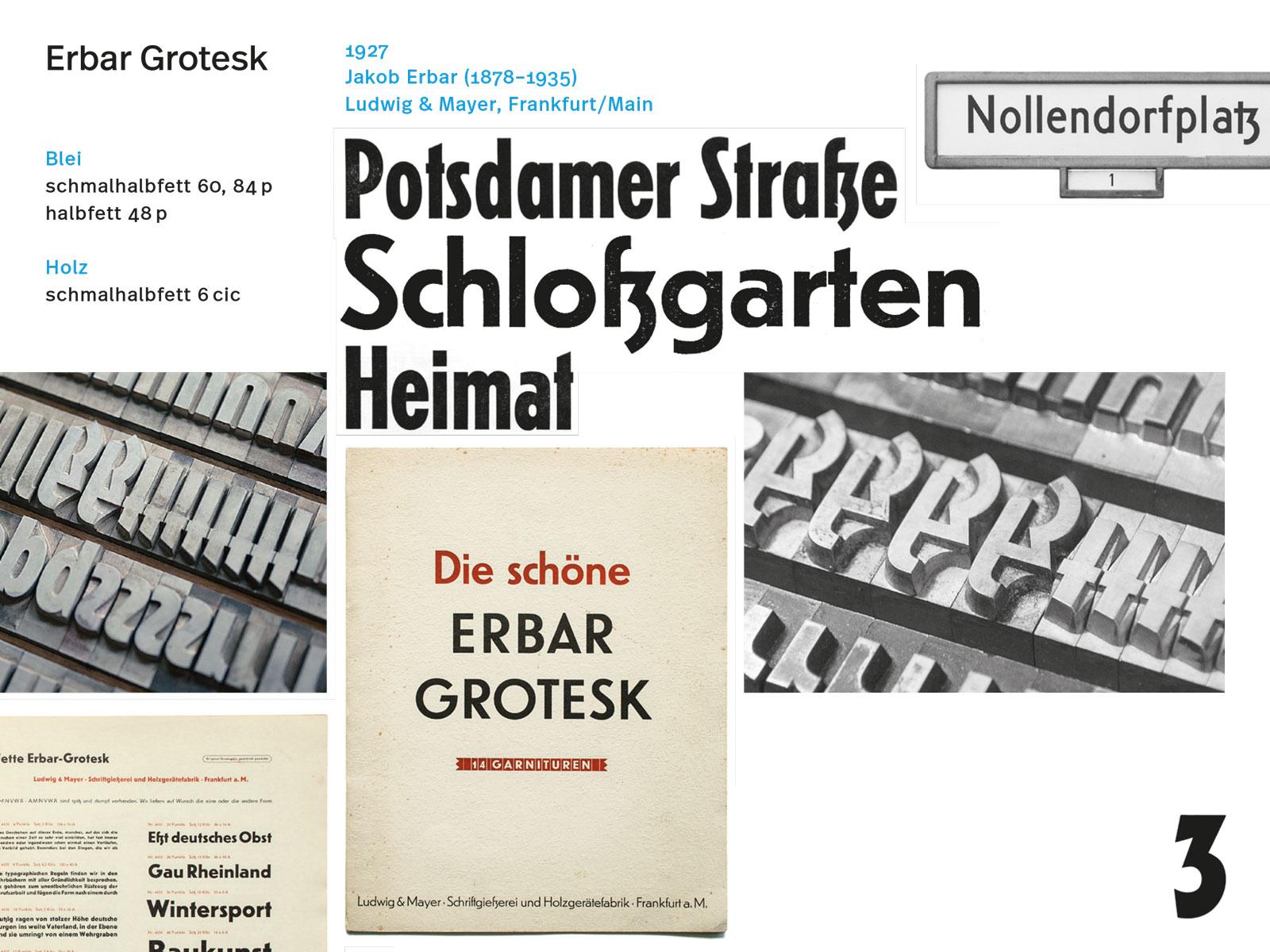Ferdinand Ulrich – 20 bemerkenswerte Schriften aus der Werkstatt p98a