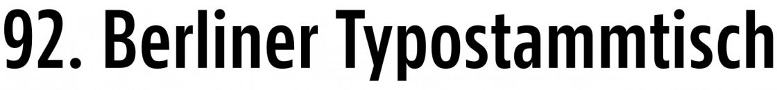 27.02.2020: Type Crit II